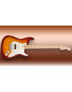 Videos para el tratamiento de la guitarra